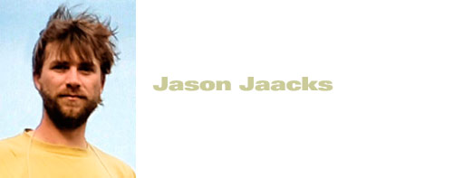 Jason Jaacks
